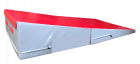 Gymnastics Folding Incline 1.8m – Club Range