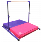My Home Beginner Gymnastics Bar & Mini Mats