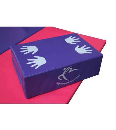 Homework Block Gymnastics Training Aid