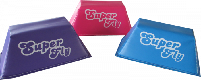 SuperFly Cheer Training Aid