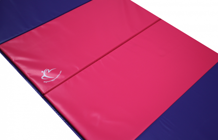 Folding Panel Mat 1.8m Pack of Two