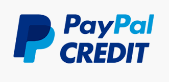 New to MHG... PayPal Credit
